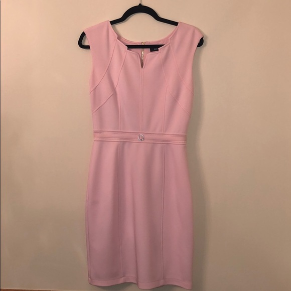 Ellen Tracy Dresses & Skirts - Pink Dress